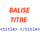 Balise Title