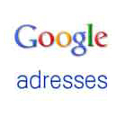 Inscription Google Adresses tutorial