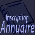 inscription-annuaire