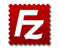 logo logiciel libre Filezilla