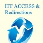 ht access et redirection